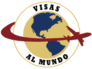 Visas Al Mundo Logo